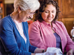 Residential Care Options: Caregiving Doesn't End When Your Loved One Moves